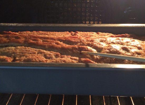 appelkaneel cake bakken