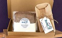 Speculaas Cake mini  - €4,25