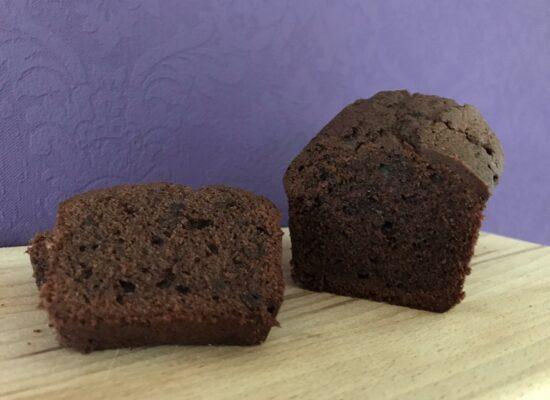 Bakmix Chocolade Cake