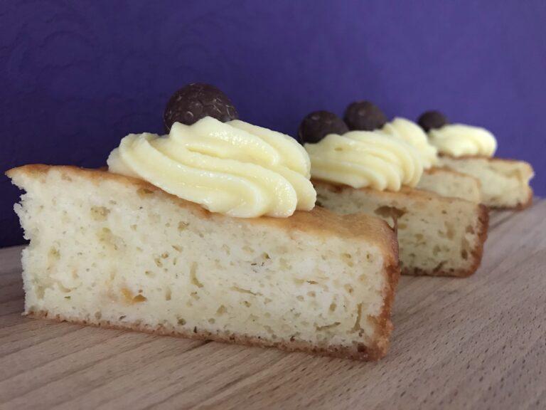 Boet 9 bakmix Yoghurt Abrikozen Cake