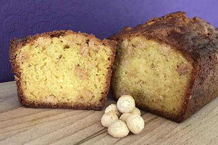 bitterkoekjes cake bakmix